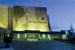 Nafplia Palace Hotel And Villa