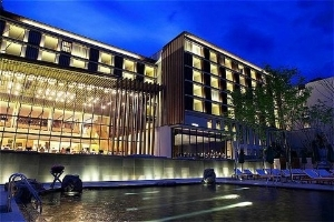 Hotel Royal Chiao Hsi