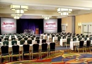 Marriott Atlanta Perimeter Center