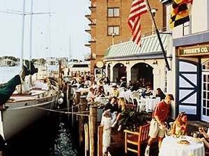 Marriott Annapolis Waterfront