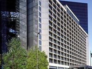 Marriott Dallas City Center