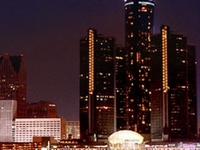 Marriott Detroit Southfield
