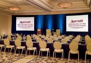Marriott New Orleans Convention Center