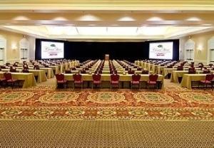 Marriott Grand Hotel