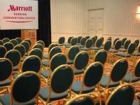 Marriott Durham Convention Center