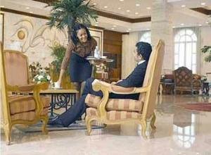 Moevenpick Hotel Cairo-Media City