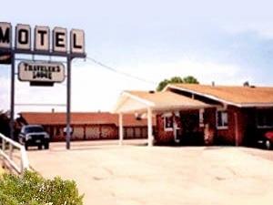 Travelers Lodge Motel Marshall