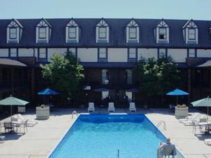 Drawbridge Hotel Fort Mitchell