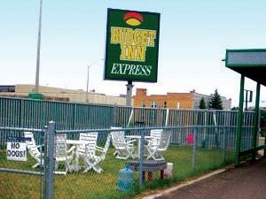 Budget Inn Express Bismarck