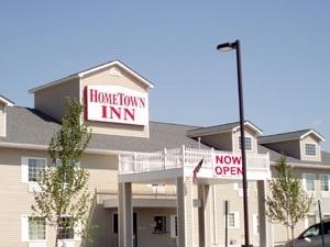 Home Town Inn Ringgold Fort Og