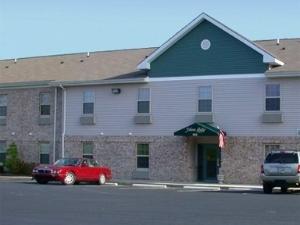 Home Lodge Louisville Sellersburg