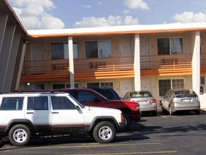 Budget Inn and Suites El Centro