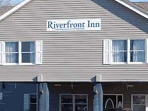 Riverfront Inn New Richmond
