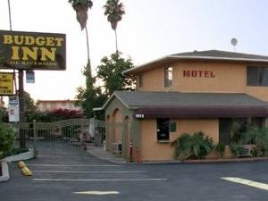 Budget Inn Riverside