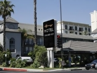 Golden Key Hotel Glendale