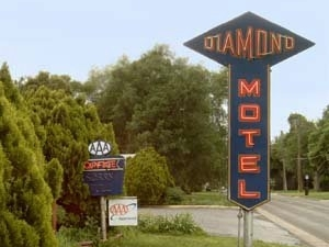 Diamond Motel Abilene