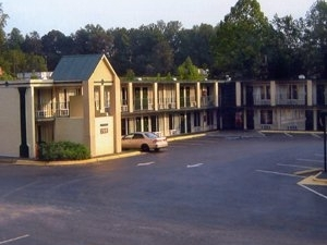 Plaza Inn Morganton