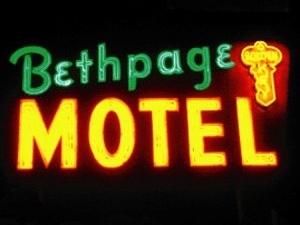 Bethpage Motel