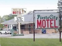 Fiesta City Motel Montevideo