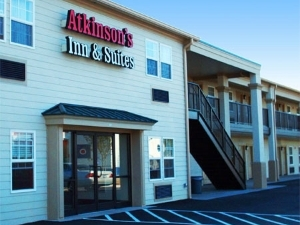 Atkinson Inn And Suites