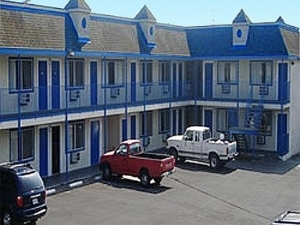Del Playa Inn Oxnard