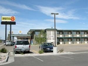 Motel 8 Laramie