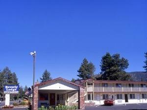 Beverly Lodge South Lake Tahoe