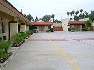 Hyland Motel