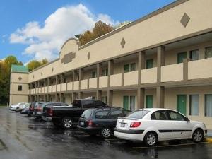 Continental Inn Charlotte