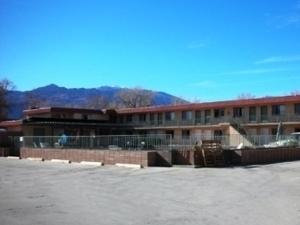 Mountain View Motel Bishop