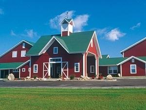 Nappanee Inn