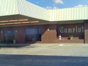 Camelot Inn Higginsville