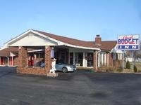 Best Budget Inn Springfield