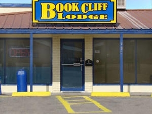 Book Cliff Lodge