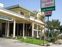 Garden Suites Inn Bakersfield