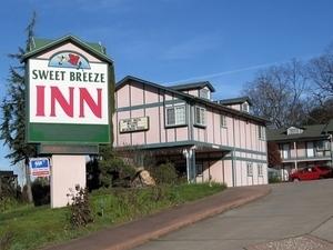 Sweet Breeze Inn Ii Winston