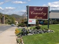 Gold Country Inn Angels Camp