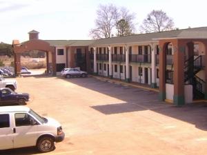 Garden Inn Suites Hogansville