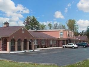 Travel Inn Delaware