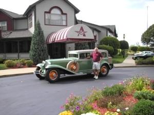 Auburn Inn
