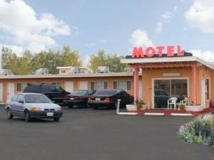 Tropic Motel Lancaster