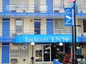 Endicott Inn Endicott