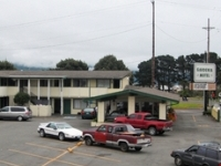 Gardenia Motel Crescent City