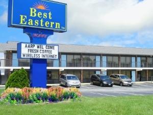 New Eastern Inn Elkton