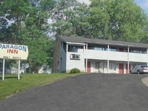 Paragon Inn Hillsboro