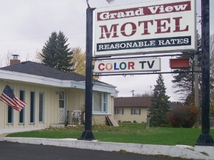 Grand View Motel Beaver Dam