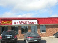 Canway Inn And Suites Dauphin