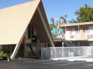 Shasta Lodge Redding