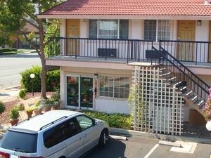 Morgan Hill Inn Motel