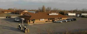 Meadowlark Motor Inn Bridgepor